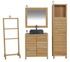 bad schrank hugo benz baddesign badschrank atlantic 012 c teakscout de
