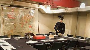 War Cabinet Ww2 Churchill War Rooms U0026 Museum Free Entry With London Pass