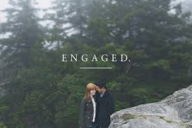 engagement announcements why you should consider sending a formal engagement announcement
