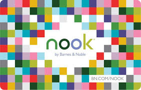Barnes And Noble Tablets Ereaders Nook Gift Card 2000003504961 Gift Card Barnes U0026 Noble