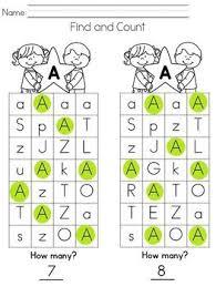 312 best abc u0027s letter recognition images on pinterest alphabet