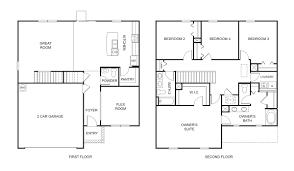 triplex house plans dr horton floorplans d r horton triplex floor plan swawou
