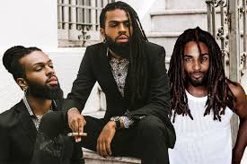 Dreadlock Hairstyles For Men Pictures by Black Men Dreads Hairstyles For Real Winners Hairstyles