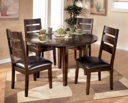 Dining Room Table For Small Space by Dining Round Expandable Dining Table For Small Spaces Design