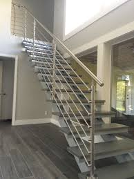 Stainless Steel Handrails Best 25 Stainless Steel Handrail Ideas On Pinterest Stainless