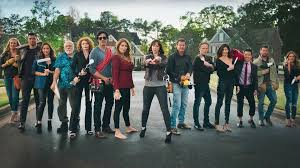 trading spaces tlc tlc s trading spaces returns watch the trailer here