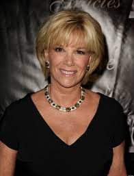 how to cut joan lundun hairstyle joan lunden on the most important life lesson learned from mom