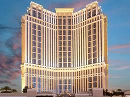 Palazzo Front Desk The Palazzo Resort Hotel Casino Las Vegas Nv United States