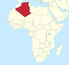 A World Map by File Algeria In Africa Mini Map Rivers Svg Wikimedia Commons