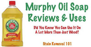 murphy s soap reviews and uses