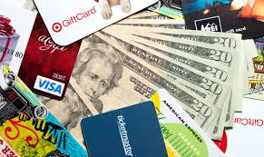 sell my gift card online how to sell and exchange gift cards for money