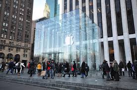 Apple Retail Jobs File Apple Store Fifth Avenue 7181848534 Jpg Wikimedia Commons