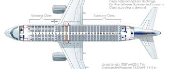 757 seat map lufthansa releases a320neo seat map airliners