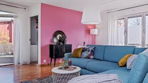 beautiful home interiors in bold colors colorful home decor youtube