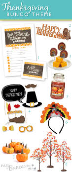 thanksgiving theme bunco ideas bunco bunco