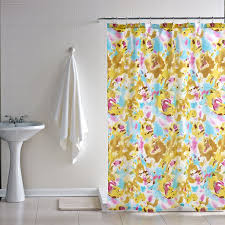 Rainforest Shower Curtain - arden floral shower curtain u2013 dormify