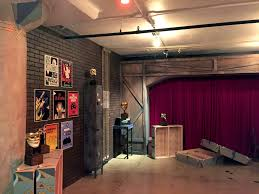 the theatre escape room la
