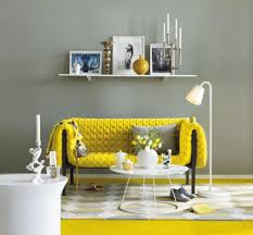 Yellow Grey Chair Design Ideas Delighted Room Decor For Grey Walls Pictures Inspiration The