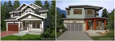 modern prairie style homes popular modern craftsman style home plans house s traintoball