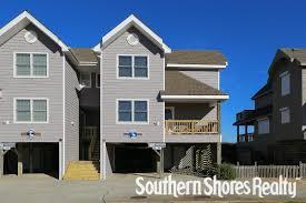 outer banks condo rentals southern shores realty
