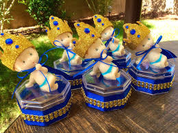 royal prince baby shower favors 12 royal blue baby shower prince baby shower