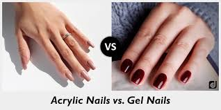 benefits of hard gel enhancements what the gel nails salon