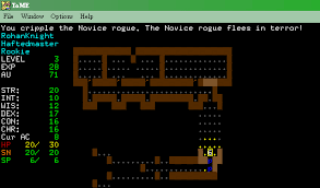 let s play tome sx 2 3 5 troubles of middle earth an angband