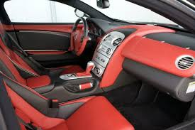 Slr 722 Interior Mercedes Benz Slr Mclaren Remixed By Fab Design And Dubbed U0027desire U0027