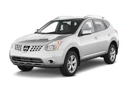 2008 nissan rogue reviews and rating motor trend