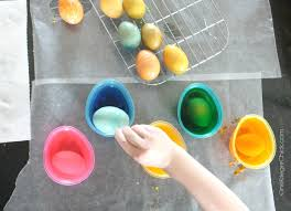 easter egg dye kits easter egg friends onekriegerchick
