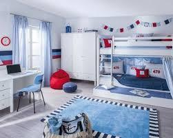 maritime kinderzimmer design ideen bilder beispiele - Kinderzimmer Maritim