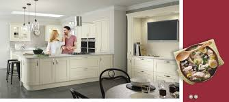 cambridge ivory kitchens on trend kitchen collection
