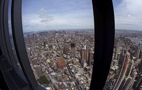 one world observatory photos business insider