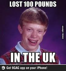 Badluck Brian Meme - what are the best bad luck brian memes or jokes quora