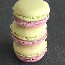 cours de cuisine macarons macaron anis et violette macarons macarons