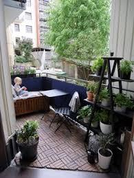 Decorating A Small Apartment Balcony by How To Make The Most Of Your Seriously Small Apartment Balcony