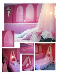Disney Room Decor Awesome Id Diy Princess Themed Bedroom By Heidi Panelli Of