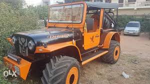 gypsy jeep all type modified jeep and gypsy mm 550 modified anand nagar cars