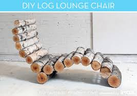 Building Outdoor Furniture What Wood To Use by Roundup 15 Awesome Things To Make With Tree Branches And Limbs