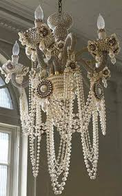 pearl chandelier photo via pearl chandelier chandeliers and showroom