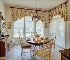 dining room valance dining room valance curtains