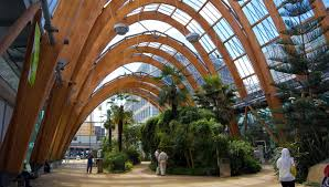 peace and winter gardens the academy of urbanism