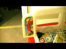 Fire Truck Toddler Bed Step 2 Step 2 Fire Engine Toddler Bed Youtube