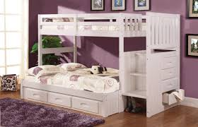 home design 89 cool bunk bed with stairs and drawerss