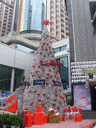 white outdoor lighted christmas trees customized 30ft led white outdoor lighted christmas tree christmas