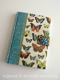 Journal Decorating Ideas by Kindle And Notebook Holder Finally Found The One I Want To Make