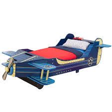 aeroplane toddlers bed children cuckooland