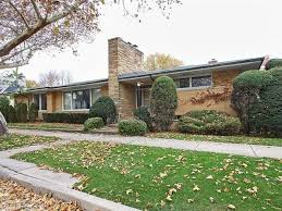 Mid Century Modern Ranch by Midcentury Modern Curbed Chicago