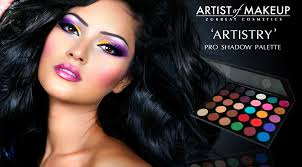 makeup artistry home page