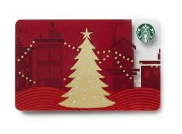 starbucks to record gift card sales record